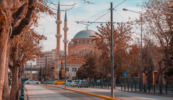 تعلم اللغة التركية اون لاين