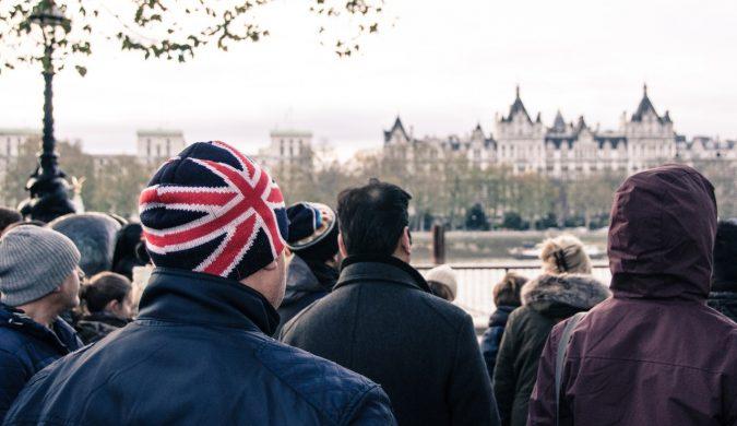 الدراسة في الجامعات البريطانية