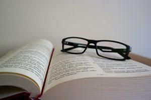 قراءة اللغة الانجليزية