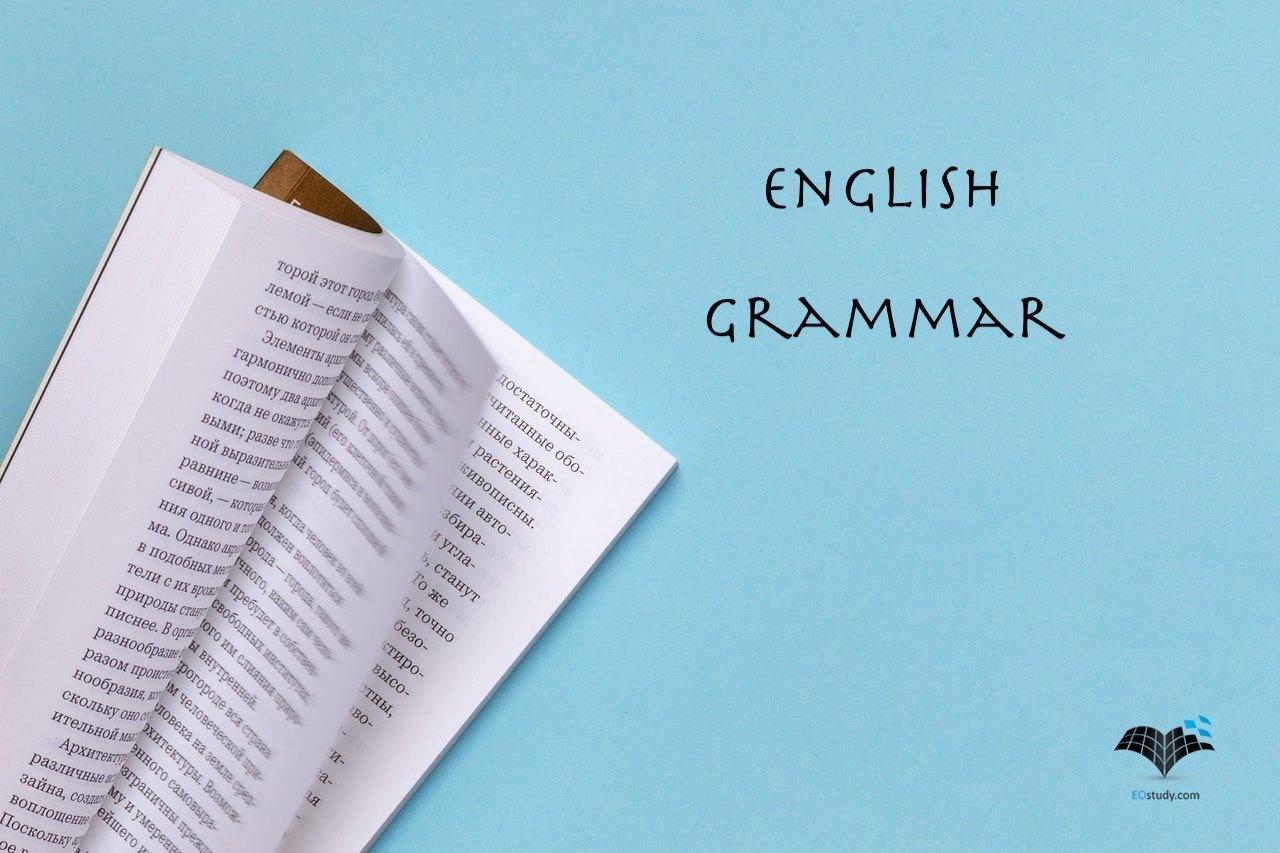 تعليم قواعد اللغة الانجليزية
