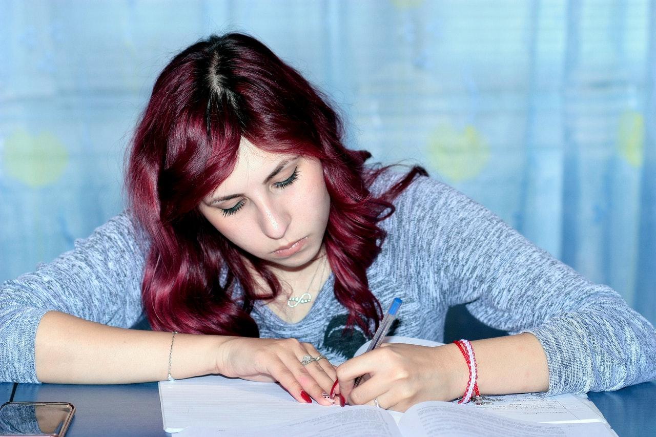 اختبار اللغة الانجليزية