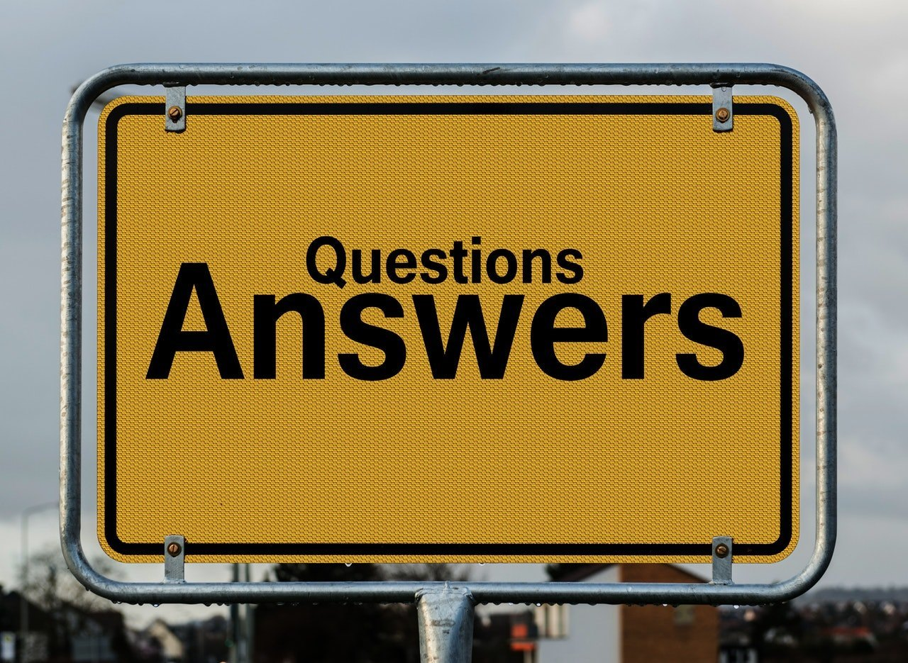 اجابات اسئلة