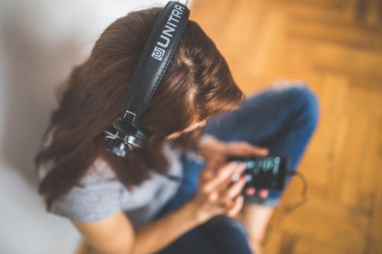 اختبار الاستماع