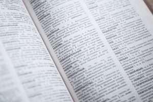معاني كلمات انجليزي