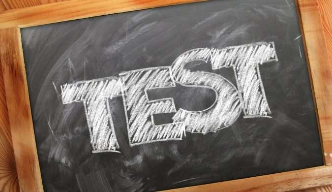 اختبار تحديد مستوى انجليزي