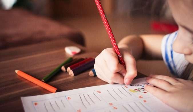 تعليم الاطفال الانجليزية