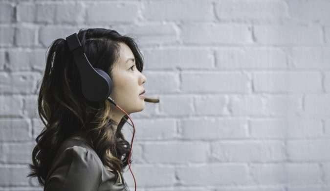 مهارات الاستماع